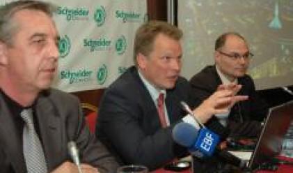 Над 35 млн. лв. планира да инвестира Шнайдер Електрик у нас