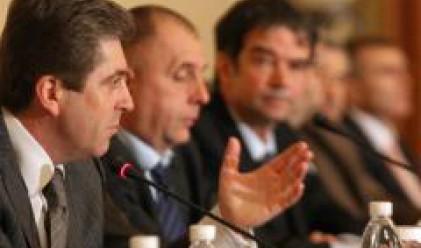 Първанов: Инфраструктурните проекти със Сърбия трябва да бъдат реализирани бързо