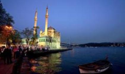В Истанбул започват спешно строителството на 150 хил. нови жилища
