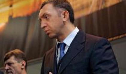 1 млрд. долара вече не са достатъчни за руския Форбс 100