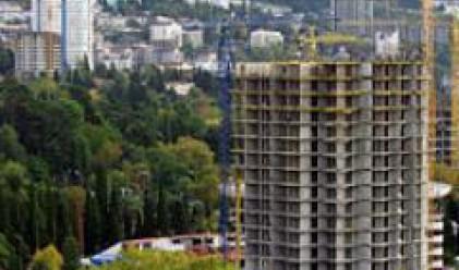 Първо понижение на жилищата в Сочи след избора на града за олимпийска столица