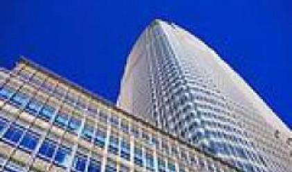 Новопостроените офис площи в Прага за тримесечието достигат 71 444 кв. м