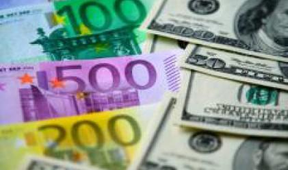 Държавният дълг към края на март е 4.7 млрд. евро