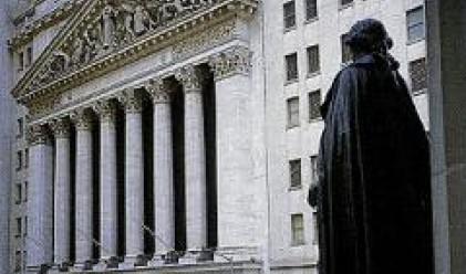 Wall Street приключи втора поредна седмица с ръст