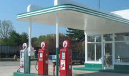 Стачка във Великобритания предизвика паника по бензиностанциите