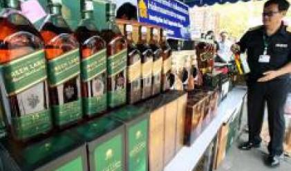 Японското уиски – най-доброто в света