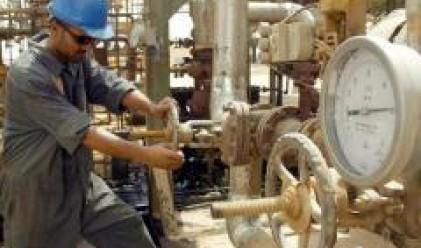 Петролопроводът Fortis бе затворен заради стачка