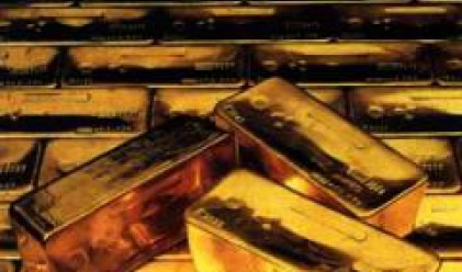 Златото поскъпва днес следвайки петрола