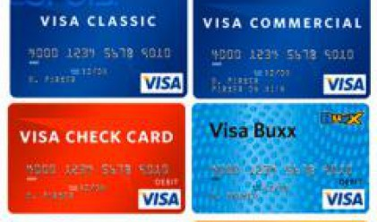 Печалбата на Visa скача с 28% през първото тримесечие