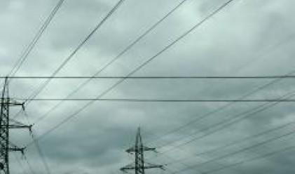 Македония изгради своята част от 400-киловолтовия електроповод към България