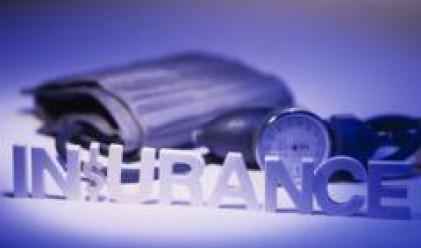 Евроинс отчита 47% ръст на премийния си приход за първото тримесечие на 2008 г.