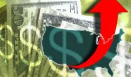 Щатската икономика нараства с 0.6% през първото тримесечие
