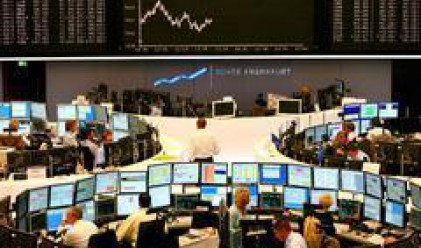 BSE Indexes Post Second Decline in April