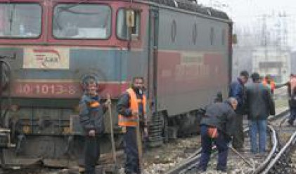 Railway Modernization to Cost Some Lv 314 Mln