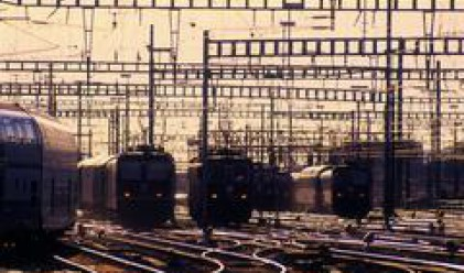 National Railway Infrastructure Company To Absorb 580 Mln Euros EU Funding for Modernization