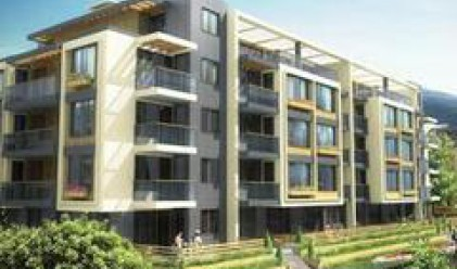 Construction of the 200 Mln Leva Winslow Gardens Projects Starting Today