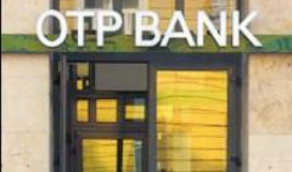 OTP Profit Shows Bank Is `Undervalued,' Says CEO