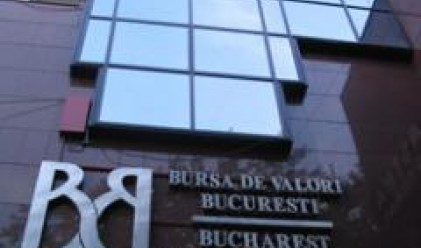 Top 100 Companies on Bucharest Stock Exchange Lose EUR 13.6 bln in 9 Months