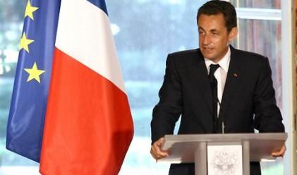 Саркози: Необходими са ясни правила за хедж фондовете