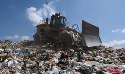ВАС образува дело срещу кризата заради боклука