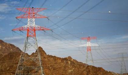 Сериозен спад в консумацията на ток от големите заводи