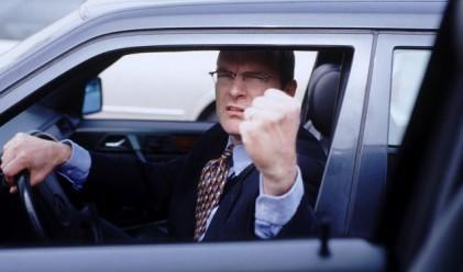 Агресивни шофьори причиняват 56% от фаталните ПТП-та в САЩ