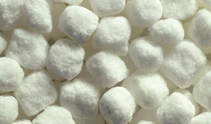 Цената на захарта скочи със 7 на сто за три месеца