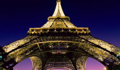 Конкурент на Айфеловата кула ще се появи в Лондон