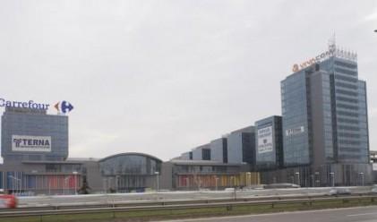Над 300 хил. кв. м нови молове до края на 2010 г.