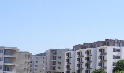 Рекорден месец на имотния пазар от началото на кризата