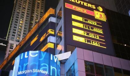 Големи щатски банки крили нивата си на риск