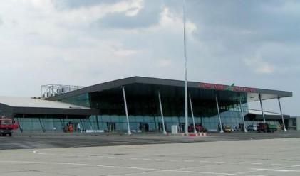 Алфа финанс холдинг продаде Летище Пловдив