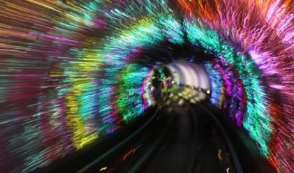 Красотата на метрото