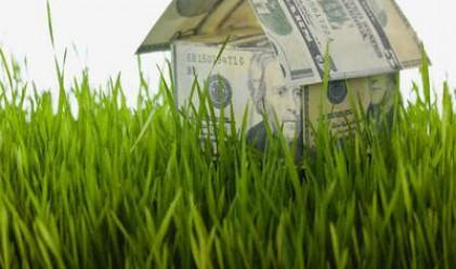 Изпуска ли още въздух надутият балон на имотния пазар?