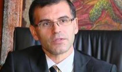 Дянков: Кандидатстваме за влизане в Еврозоната до 2011 г.