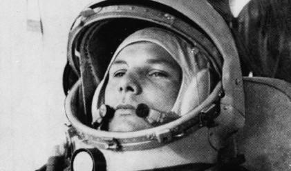 49 години от първия полет в Космоса