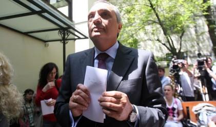 Костов очаква 20% неизпълнение на бюджета
