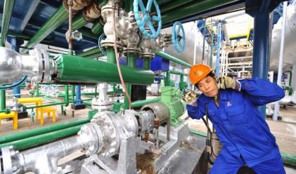 Китайската Sinopec купи 9% от Syncrude Canada