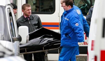 Разкрити са извършителите на атаките в московското метро