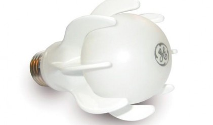 GE пуска електрическа крушка за 50 долара