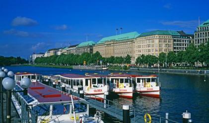Жителите на Хамбург са най-богатите в Германия