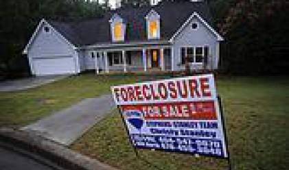 Гневни кредитополучатели нападнаха банков шеф в САЩ