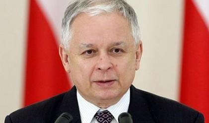 Полша избира нов президент на 13 или 20 юни