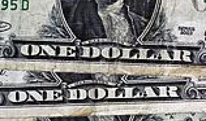 Дългове и долари