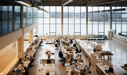 Кол центровете са двигател на пазара на офис площи у нас