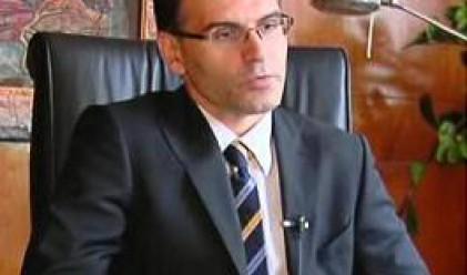 Симеон Дянков участва на неформалното заседание на ЕКОФИН