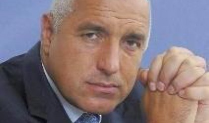Борисов остава лидер на медийното пространство