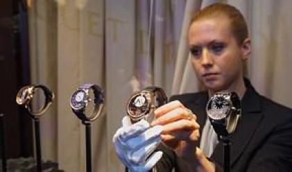 Часовник на Patek Phillipe за 2.5 млн. долара