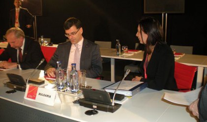 България продължава да гледа към ERM II