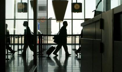 Половин милион лева са загубите за софийското летище